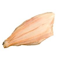 Raw Seafoods Wild Caught Flounder Fillet