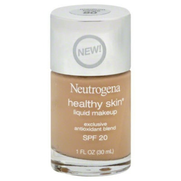 Neutrogena® Liquid Makeup Medium Beige 80 Healthy Skin