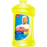Mr. Clean Multi-Surface Cleaner Summer Citrus 40 oz. Surface Care