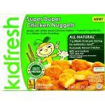 Kidfresh Super Duper Chicken Nuggets, 6.7 oz