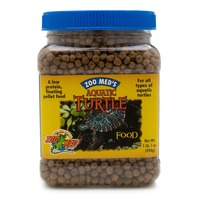 Zoo Med Aquatic Turtle Food Growth Formula