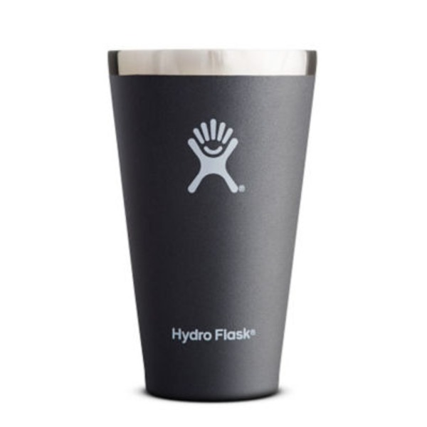 Hydro Flask Black Butte True Pint 16 Oz