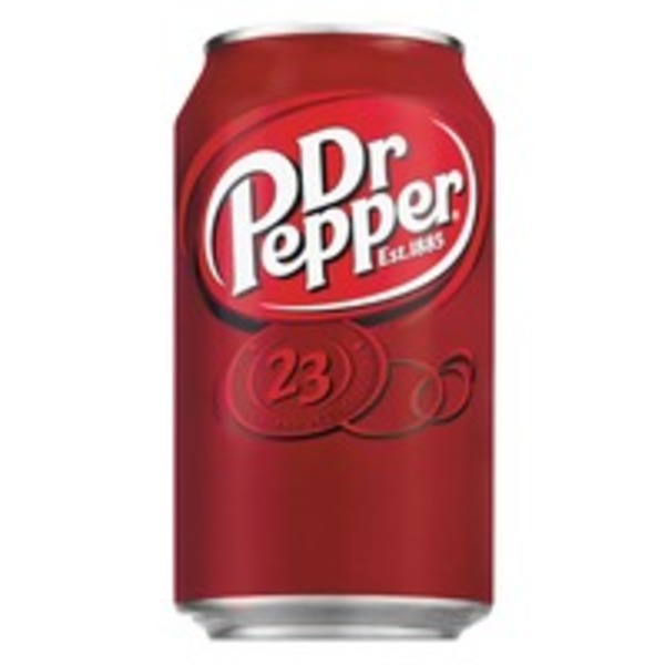 Dr. Pepper Real Sugar Heritage Dr.Pepper