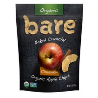 Bare Organic Cinnamon Apple Chips