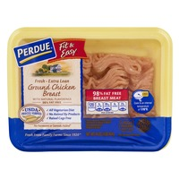 Perdue Fit & Easy Ground Chicken Breast