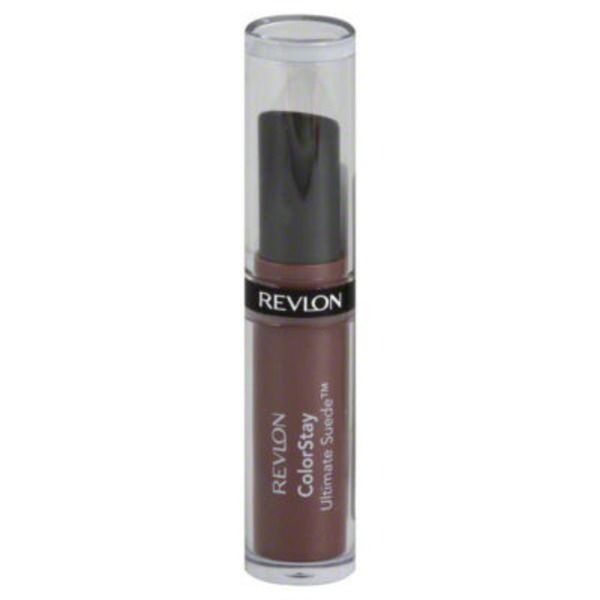 Revlon Color Stay Ultimate Suede Lipstick Backstage
