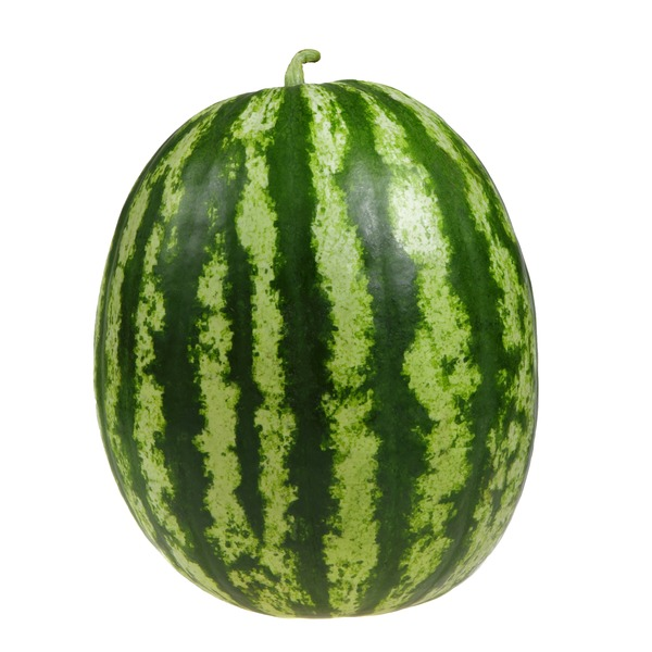 Fresh Seedless Watermelons