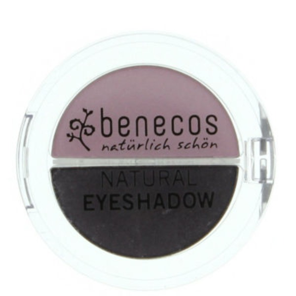 Benecos Eye Shadow Duo Fruits