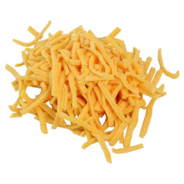 Shredded Fancy Cheddar Cheese