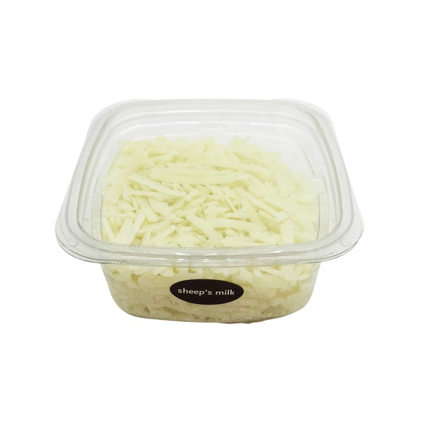 Fulvi Genuine Pecorino Romano Shred