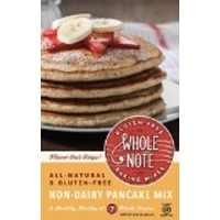 Whole Note Crepe Mix