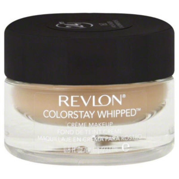 Revlon Colorstay Whipped Creme Makeup - Rich Ginger 160