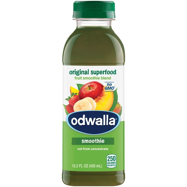 Odwalla Original Superfood 100% Juice Smoothie