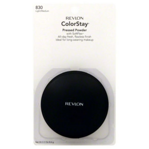 Revlon Color Stay Pressed Powder Light/ Medium