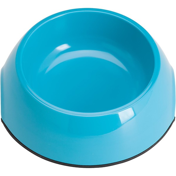 Bowlmates By Petco Extra Small Blue Round Base Bowl