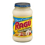 Ragú Cheese Creations Creamy Mozzarella Sauce 16 oz.