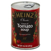 Heinz Classic Soup Cream of Tomato