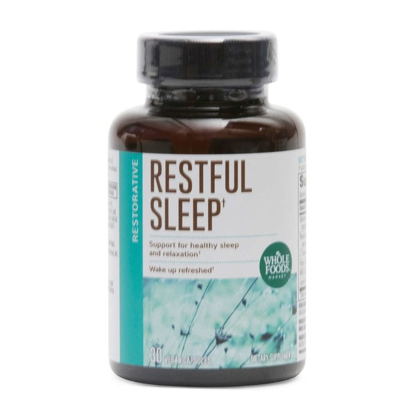 Whole Foods Market Restful Sleep