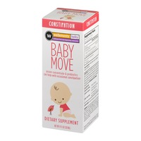 Wellements Baby Constipation Baby Move Dietary Supplement
