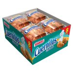 Bimbo Sweet Baked Goods Croissants, 14.1 oz, 8 ct