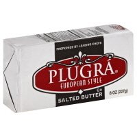 Plugra European Style Salted Butter