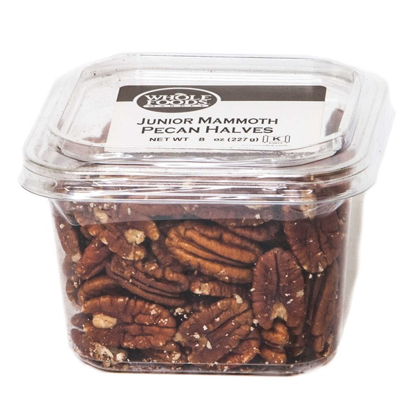 Whole Foods Market Junior Mammoth Pecan Halves
