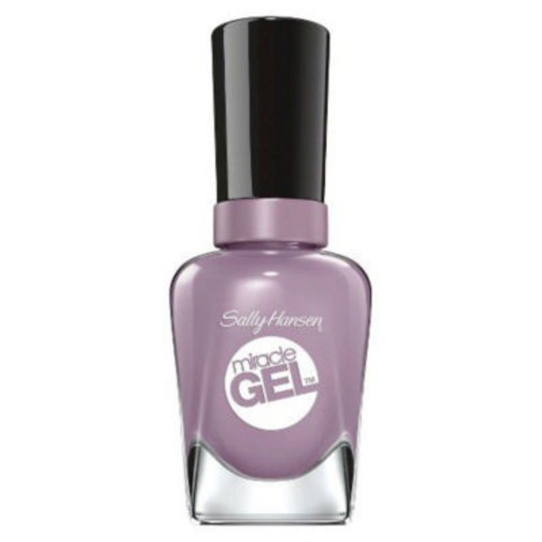 Sally Hansen Miracle Gel Nail Polish - Street Flair 270