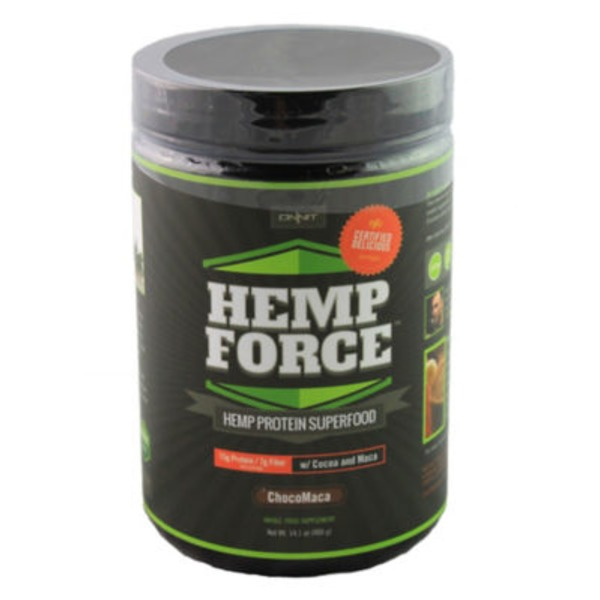Onnit Hemp Force Protein Superfood