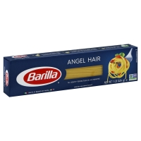 Barilla Classic Pasta Angel Hair No. 1