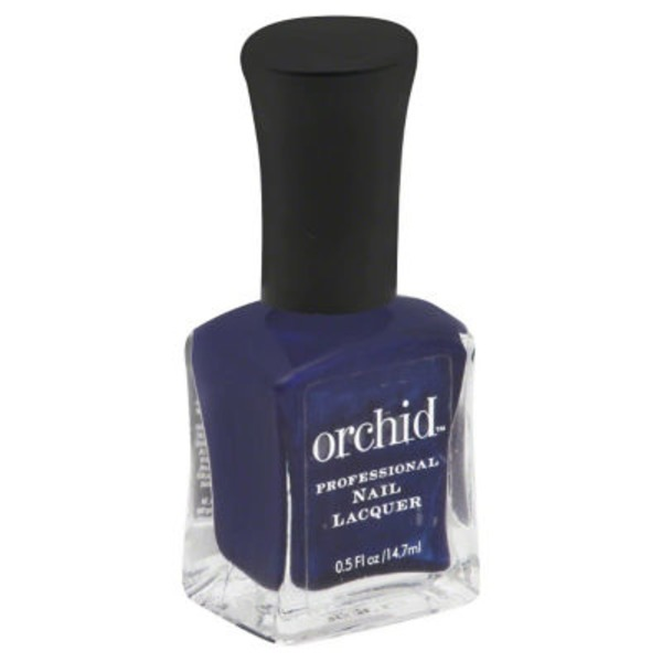Orchid Royal Engagement Nail Lacquer