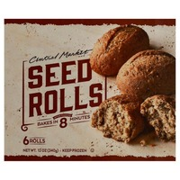 Central Market Seed Rolls
