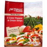 Pictsweet Farms Recipe Helper 3 Color Pepper & Onion Strips, 16 oz