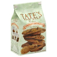 Tates Bake Shop Cookies, Chocolate Chip Walnut