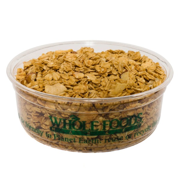 Golden Temple Bakery Super Nutty Granola