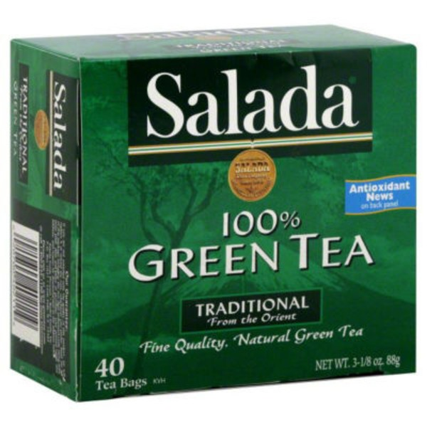 Salada Pure Green Tea