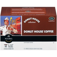Donut House Collection Donut House K-Cup Packs Coffee