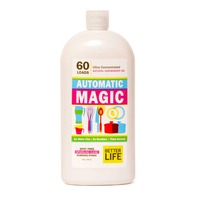 Better Life Auto Magic Dish Detergent (60 Loads)