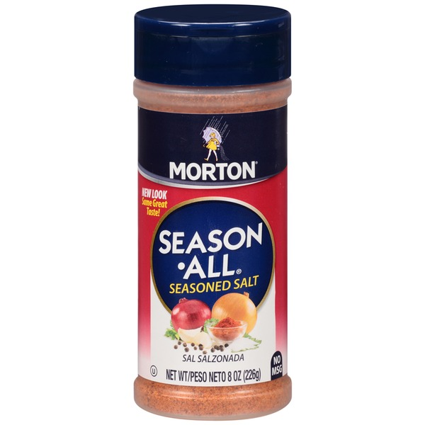 Morton Season All Contains No MSG Season-All