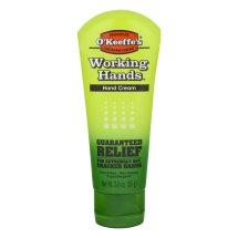 O'Keeffe's Working Hands Hand Cream, 3.0 OZ