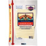 Land O'Lakes American White Cheese Slices, 10ct