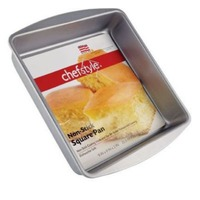 Chef Style Non Stick Square Baking Pan