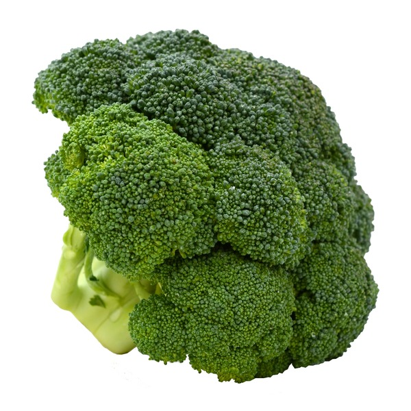 Organic Broccoli Crown