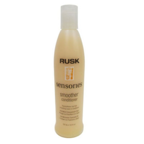 Rusk Sensories Smoother Leave In Conditioner