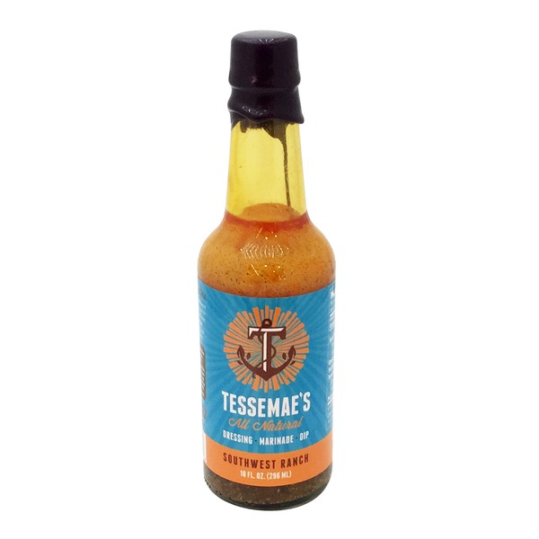 Tessemae's All Natural Southwest Ranch Dressing