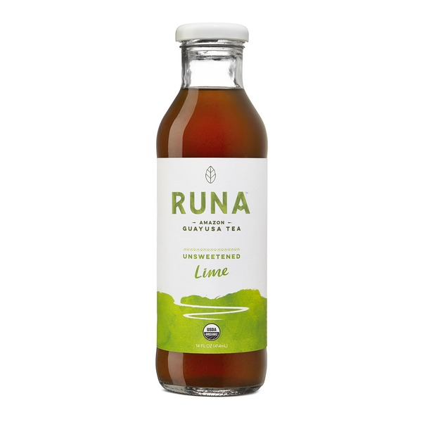 Runa Clean Energy Lime