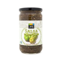 365 Medium Roasted Verde Salsa