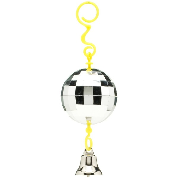 JW Pet Activitoys Disco Ball