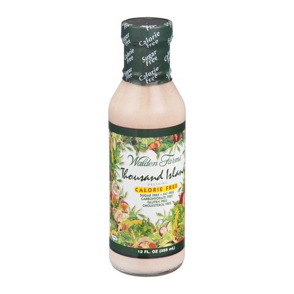 Walden Farms Dressing Thousand Island