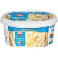 Hormel Homestyle Mashed Potatoes