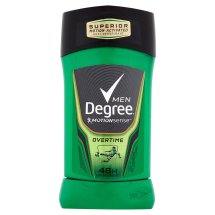 Degree Men MotionSense Overtime Antiperspirant Deodorant, 2.7 Oz